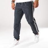 /achat-pantalons-joggings/obey-pantalon-jogging-avec-bandes-eyes-noir-155115.html