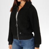 /achat-vestes/sixth-june-veste-zippee-fourrure-femme-w3351cow-noir-155152.html
