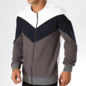 /achat-sweats-zippes-capuche/terance-kole-sweat-zippe-capuche-a7199-gris-anthracite-blanc-bleu-marine-155202.html