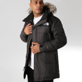 /achat-parkas/the-north-face-parka-fourrure-mc-murdo-2-cp07-gris-anthracite-chine-155182.html