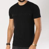 /achat-t-shirts/calvin-klein-tee-shirt-vinyl-institutional-9588-noir-155270.html