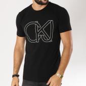 /achat-t-shirts/calvin-klein-tee-shirt-ckj-graphic-9606-noir-155272.html