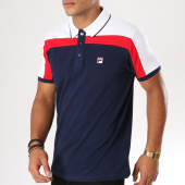/achat-polos-manches-courtes/fila-polo-manches-courtes-spencer-684388-bleu-marine-blanc-rouge-155234.html