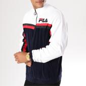 /achat-vestes/fila-veste-zippee-avec-bandes-ethan-684411-bleu-marine-blanc-155258.html