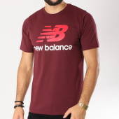 /achat-t-shirts/new-balance-tee-shirt-660060-60-bordeaux-155242.html