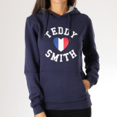 /achat-sweats-capuche/teddy-smith-sweat-capuche-femme-sofrench-bleu-marine-155293.html