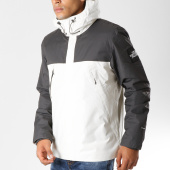 /achat-vestes/the-north-face-veste-zippee-capuche-mountain-1990-thermoball-2zwm-ecru-gris-anthracite-155264.html