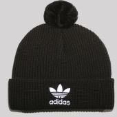 /achat-bonnets/adidas-bonnet-pom-pom-d98942-noir-155375.html