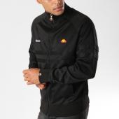 /achat-vestes/ellesse-veste-zippee-rimini-noir-155402.html