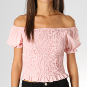 /achat-t-shirts/girls-only-tee-shirt-femme-1530-rose-155381.html