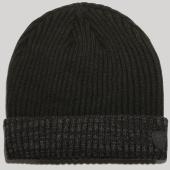 /achat-bonnets/redskins-bonnet-encowl-noir-gris-anthracite-chine-155315.html