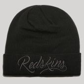 /achat-bonnets/redskins-bonnet-greg-noir-155316.html