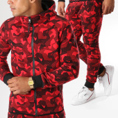 /achat-ensembles-survetement/zayne-paris-ensemble-de-survetement-bl18-rouge-noir-camouflage-155393.html