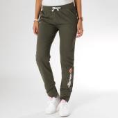/achat-pantalons-joggings/ellesse-pantalon-jogging-femme-fit-vert-kaki-155501.html