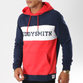 /achat-sweats-capuche/teddy-smith-sweat-capuche-sub-bleu-marine-rouge-blanc-155575.html