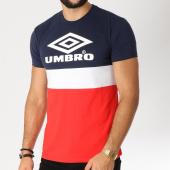 /achat-t-shirts/umbro-tee-shirt-street-bleu-marine-blanc-rouge-155442.html
