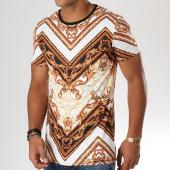 /achat-t-shirts/uniplay-tee-shirt-up-t516-blanc-dore-renaissance-155490.html
