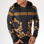 /achat-sweats-capuche/uniplay-sweat-capuche-up-t510-noir-dore-renaissance-155543.html
