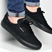 /achat-baskets-basses/adidas-baskets-3mc-b22713-core-black-grey-two-155687.html