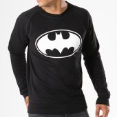 /achat-sweats-col-rond-crewneck/batman-sweat-crewneck-logo-noir-155667.html