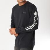 /achat-t-shirts-manches-longues/columbia-tee-shirt-manches-longues-north-cascades-noir-blanc-155752.html
