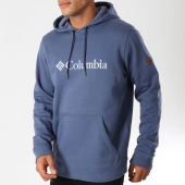 /achat-sweats-capuche/columbia-sweat-capuche-basic-logo-bleu-marine-155758.html