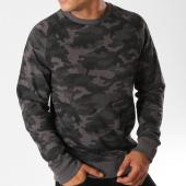 /achat-sweats-col-rond-crewneck/produkt-sweat-crewneck-gms-cam-gris-anthracite-camouflage-155686.html