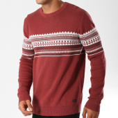 /achat-pulls/produkt-pull-norway-rouge-brique-155705.html