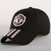 /achat-casquettes-de-baseball/adidas-casquette-3-stripes-manchester-united-cy5585-noir-rose-155887.html