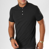 /achat-polos-manches-courtes/selected-polo-manches-courtes-damon-noir-155812.html