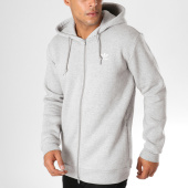 /achat-sweats-zippes-capuche/adidas-sweat-capuche-zippe-trefoil-fleece-dn6015-gris-chine-155983.html