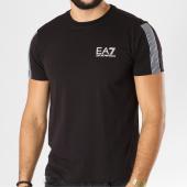 /achat-t-shirts/ea7-tee-shirt-avec-bandes-6zpt16-pj02z-noir-155984.html