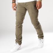 /achat-pantalons-cargo/kaporal-pantalon-cargo-artin-vert-kaki-155963.html