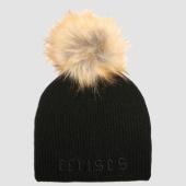 /achat-bonnets/le-temps-des-cerises-bonnet-femme-snow-noir-156048.html