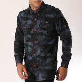 /achat-chemises-manches-longues/mz72-chemise-manches-longues-dilitar-noir-gris-camouflage-156018.html