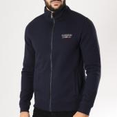 /achat-vestes/napapijri-veste-zippee-berthow-logo-full-bleu-marine-155933.html