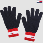 /achat-gants/tommy-hilfiger-jeans-gants-corporate-detail-3964-bleu-marine-blanc-rouge-155936.html