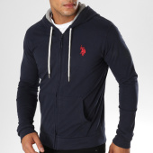 /achat-sweats-zippes-capuche/us-polo-assn-sweat-zippe-capuche-uspa-fleece-bleu-marine-155938.html