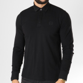 /achat-polos-manches-longues/armani-exchange-polo-manches-longues-8nzf79-zj81z-noir-156099.html