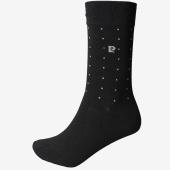 /achat-chaussettes/classic-series-paire-de-chaussettes-pois-noir-gris-156093.html