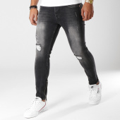 /achat-jeans/grj-denim-jean-skinny-13353-noir-156183.html