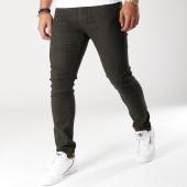 /achat-jeans/grj-denim-jean-slim-13314-noir-marron-156196.html