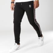 /achat-pantalons-joggings/gym-king-pantalon-jogging-gotty-noir-gris-chine-156124.html