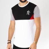 /achat-t-shirts-longs-oversize/gym-king-tee-shirt-oversize-lupo-blanc-noir-gris-rouge-156128.html