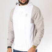 /achat-coupe-vent/gym-king-coupe-vent-headlock-blanc-ecru-156135.html