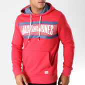 /achat-sweats-capuche/jack-and-jones-sweat-capuche-lonely-rouge-156346.html