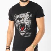 /achat-t-shirts/jeune-riche-tee-shirt-grizzly-strass-noir-argente-156306.html