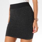 /achat-jupes/noisy-may-jupe-femme-tamma-noir-paillete-156465.html