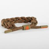 /achat-bracelets/rastaclat-bracelet-delta-vert-kaki-orange-156368.html