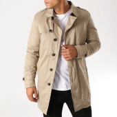 /achat-blousons-vestes/selected-trench-adams-beige-156437.html